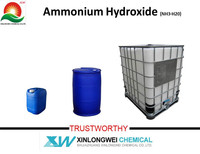 Ammonia Water / Aqua Ammonia / Aqueous Ammonia 25%