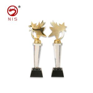 Skillful manufacture red base trophies plaque world cup bodybuilding trophy