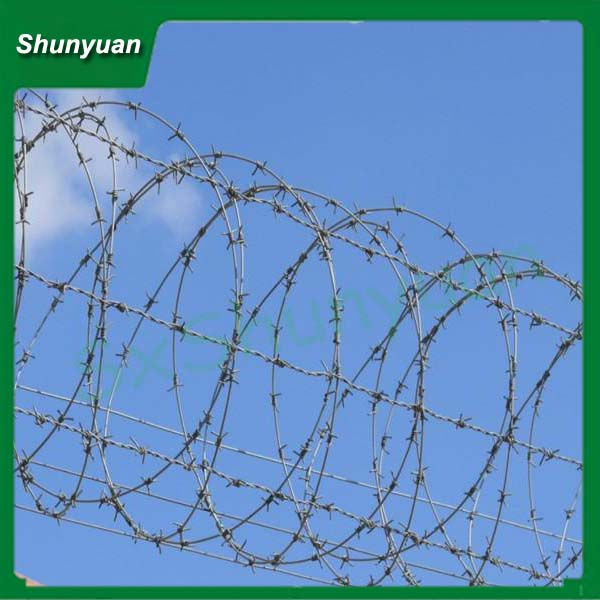 Barbed Wire Fix, Barbed Wire Fix Suppliers and Manufacturers at ...