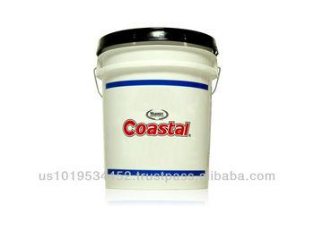 Coastal Premium 80w-90,Gl-5 Gear Lube - 35 Lb  Pail - Buy Gear  Lubricant,Sae 90 Oil,Hypoid Gear Oil Product on Alibaba com
