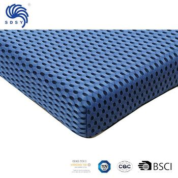 Total Quality Controled mattress