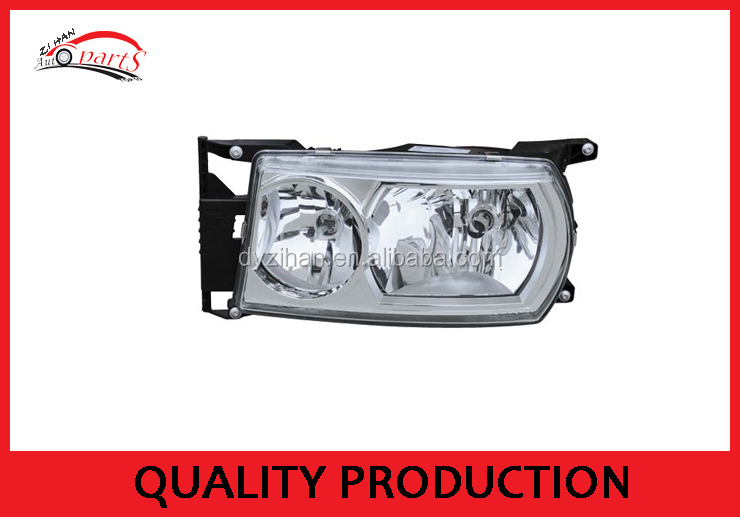 truck head lamp used for scania 420 (1900352)