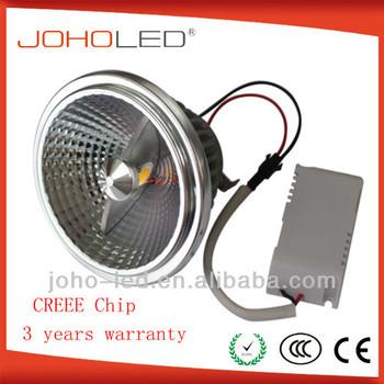 Single Light 220v Led Lamp Ar111 G53 Ar111 Cob Led Light Ar111 ...