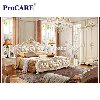 European Style Modern Design Royal Bedroom Furniture Sets Buy