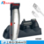 New arrival factory price ultra quiet cord or cordless professional barber USB rechargeable electric hair clipper trimmer
