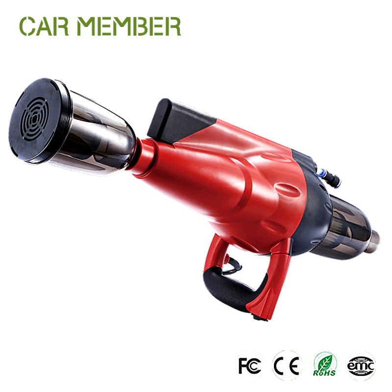 CAR MEMBER Manufacturer Wholesale 1700W Mini Portable Vacuum Cleaner For Cleaning And Drying