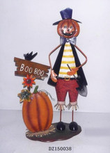 newest outdoor metal halloween decorations - Metal Halloween Decorations