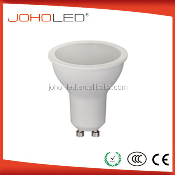 NEW 5W GU10 J SMD 2835 LED LIGHT 120 DEGREE DIMMABLE GU10