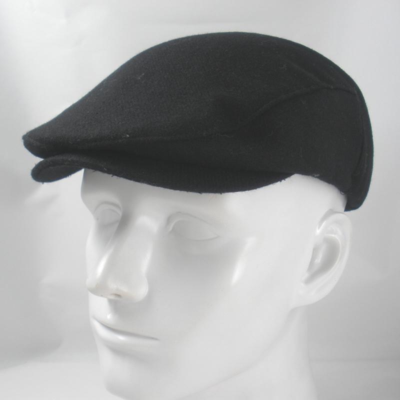 الرجل رجل أسود الفرنسية القبعات قبعة رخيصة-أغطية رأس