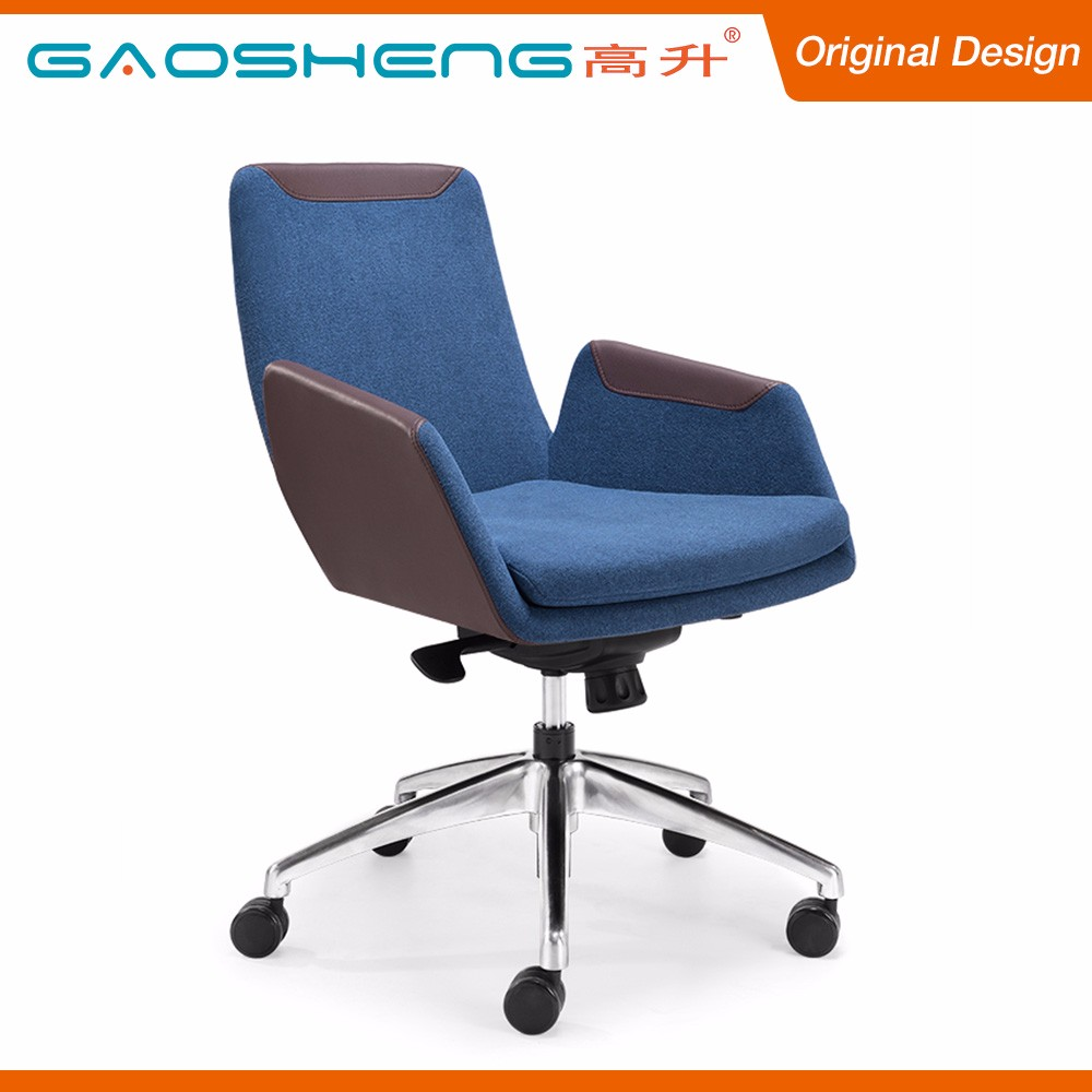 Office Furniture Type Adjustable Cheap Fabric Office Desk Chair