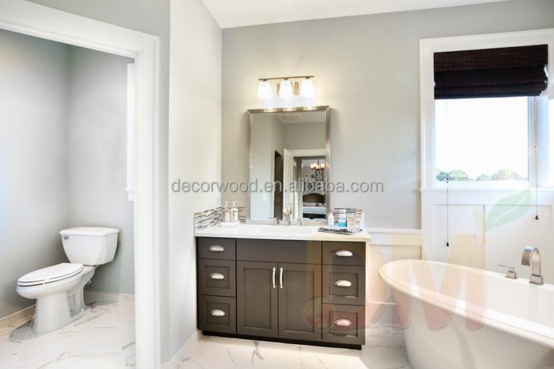 Stile country inglese bagno mobiletto del bagno mobili - Mobiletto del bagno ...