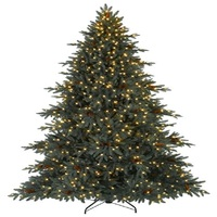Wholesale High Quality Artificial Christmas Tree, umbrella christmas tree
