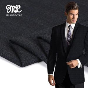 Wholesale Good price OEM accept suit double brushed fabric