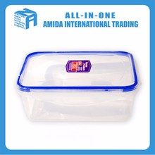 Hot Selling Promotional Airplane Lunch Box