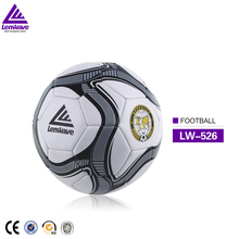 soccer ball customize soccer ball pvc wholesale football Lenwave Brand Custom Print pvc soccer ball