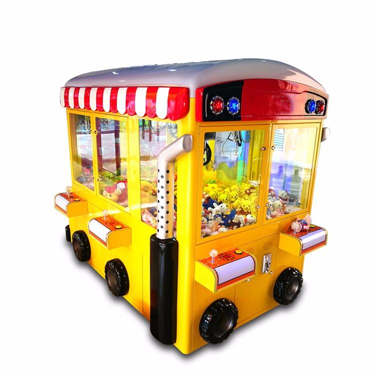 Where Can You Buy A Mini Claw Machine