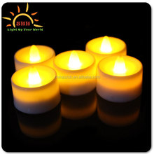 call Cool Flashing Candles Party LED Moving Flame LED Candle Wholesale difang fang