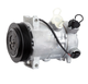 auto ac compressor for DODGE-CALIBER 2.0(6SEU16C)