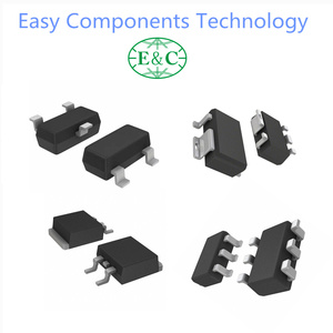 Electronic Components MCP1754ST-3302E/DB MCP1790-5002E/DB MCP1754S-3302E/DB package SOT223-3 in stock