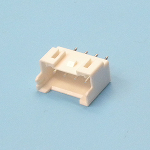 JST XA connector 2.5mm housing connector with lock 2p