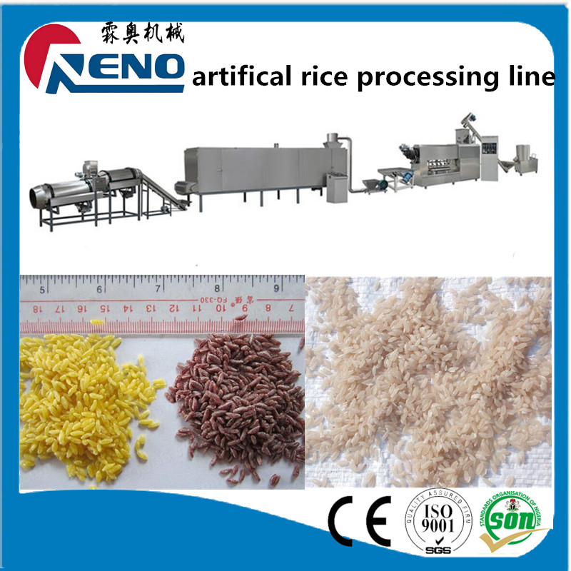 home used Functional /Protein/vitamin/reinforce rice make machine