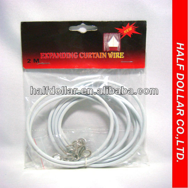 Expanding Curtain Wire, Expanding Curtain Wire Suppliers and ...