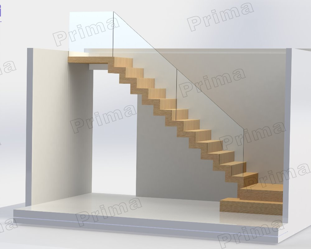 Captivating Indoor Stringer Straight Stairs/price Of Plastic Staircase   Buy Stainless  Steel Staircase Design,Outdoor Spiral Staircase Prices,Modular Staircase  Product ...