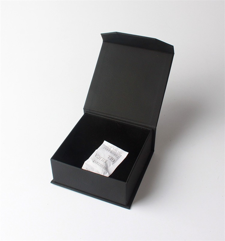 High quality most welcomed custom logo printed jewelry packaging box