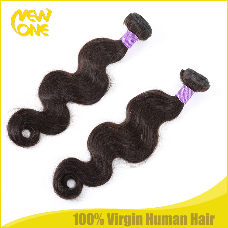 no shedding virgin remy 7a grade brazilian human hair
