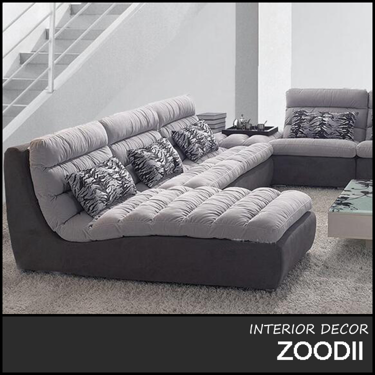 2015 U Shape Sectional Modern Sofa Set For Living Room Buy U