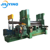 12mm 4000mm metal sheet iron plate bending rolling machine for stainless steel