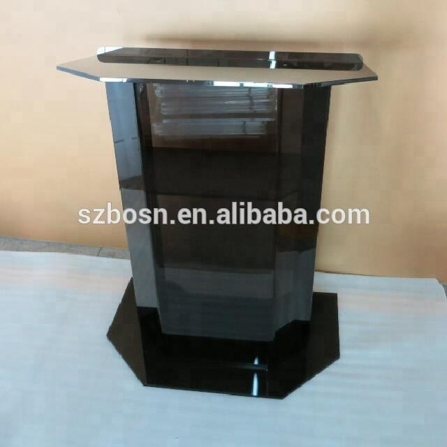 Modern Design Floor Standing Church Speech Podiums Lecterns Buy