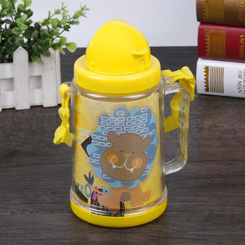 Plastic Drinking Water Bottle children sports bottle suppliers thermal drinking kettle high quality plastic bottle