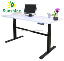 Commercial Furniture General Use and Office Furniture Type height adjustable desk