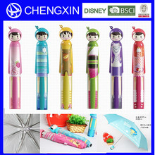 TB daily need product umbrella gear bottle umbrella