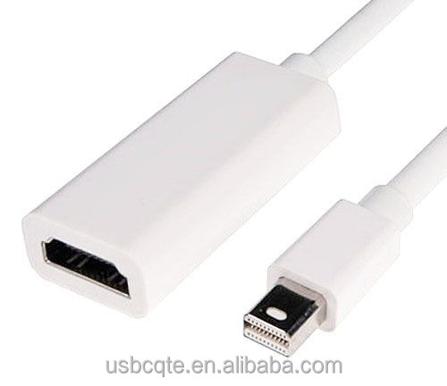 Mini DisplayPort DP to HDMI Adapter Cable