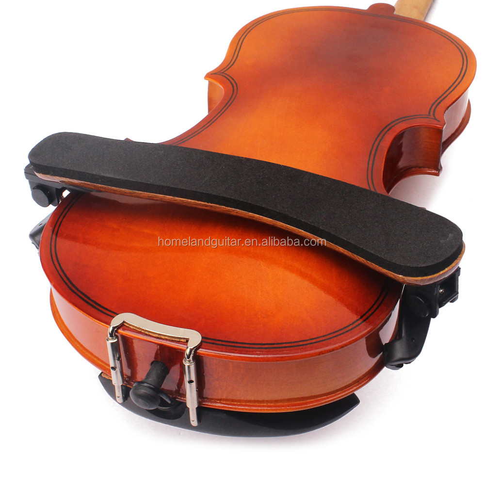 Wholesale 4/4 3/4 Violin Shoulder Rest Accessories in Musical Instruments