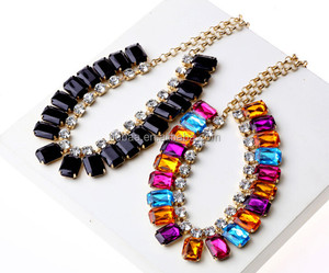 Fashion Necklace Jewelry,2015 New Design Necklace,Bohemia Style Necklace Fashionable Now