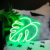 China Fabrikant custom acryl led wall opknoping koffie bar winkel neon brief teken voor party bruiloft logo neon sign provider