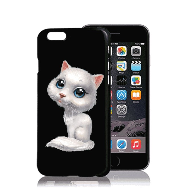Case phone cover wholesale funny cartoons design Accessory Mobile Phone Back Cover