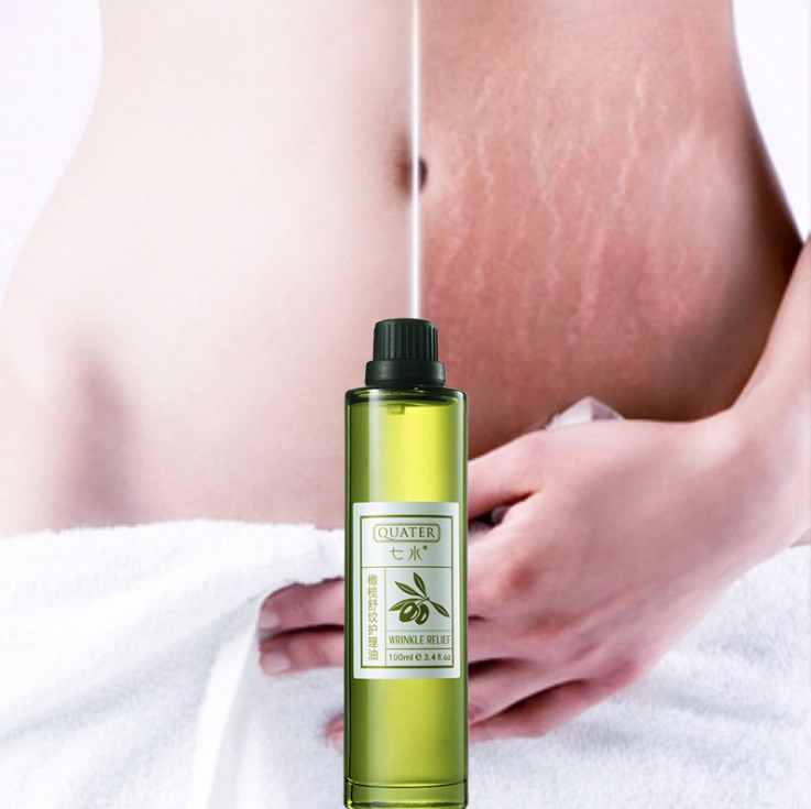 Fda Olive Oil Skin Care Essential Oil Jojoba Seed Oil For Pregnant Women And Postpartum Or Soothing Texture Spa - Buy Stretch Marks,Soothing Texture Spa Essential Oil,Stretch Mark Removal Oil Product on