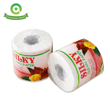toilet paper manufacturer private label toilet paper bathroom Tissue