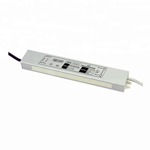 power led transformer dc12v 24v 5a 2.5a 60w waterproof ip67