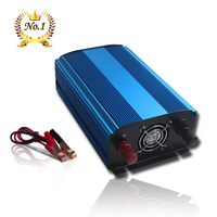 12v 24v dc to ac 110v 220v Pure Sine Wave Power Inverter 300w 600w 1000w 1500w 2000w 3000w With Soft Start
