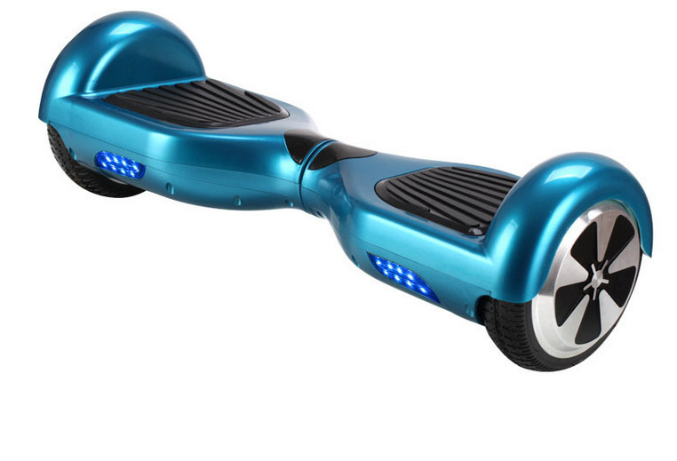 2 wheel Self Balancing Personal Mobility Device loaded skateboard smart balance electric wheel hover board