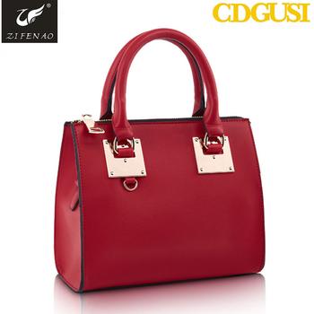 8d4dc792deb Designer Trendy Bags Fashion Leather Handbag Red - Buy Handbag Red,Leather  Handbag Red,Fashion Leather Handbag Red Product on Alibaba.com