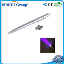 Best selling cheap price promotional led pen led light pen