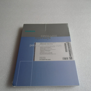Original New Siemens SIMATIC floating license documention basic knowledge software PLC 6ES7810-2CC03-0YX0