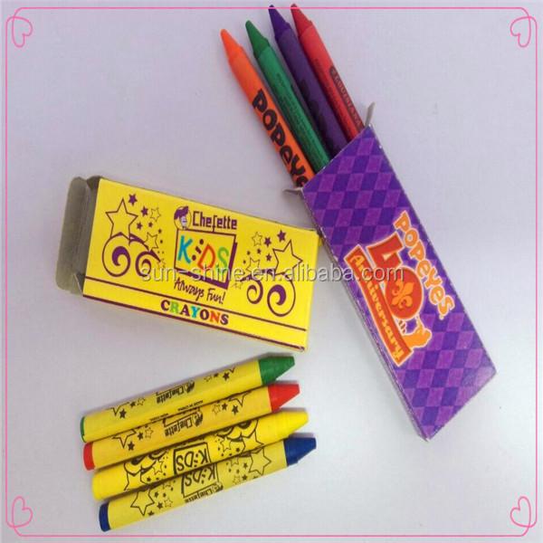 Jumbo Super Soft Color Pencil