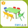 Classic Design Used Kids Kiddies Table And Chairs